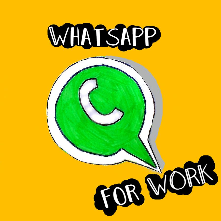 Whatsapp per lavoro: hai mai pensato di utilizzarlo anche così?