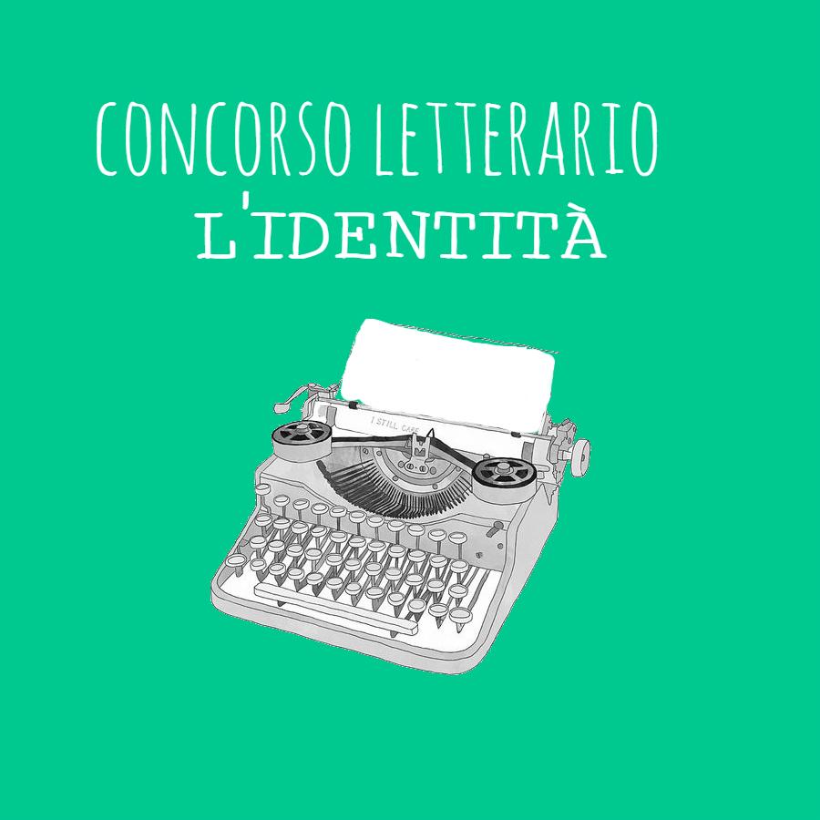 Concorso letterario Identità (gratuito)