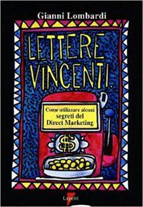 Lettere vincenti, Gianni Lombardi