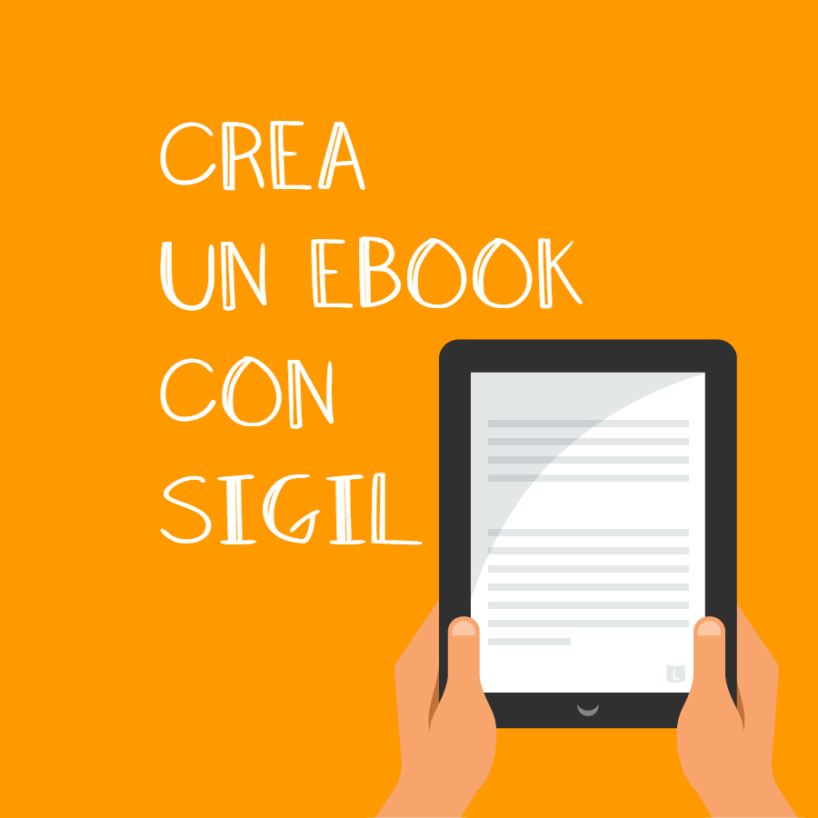 Sigil, l'editor visuale per creare ebook