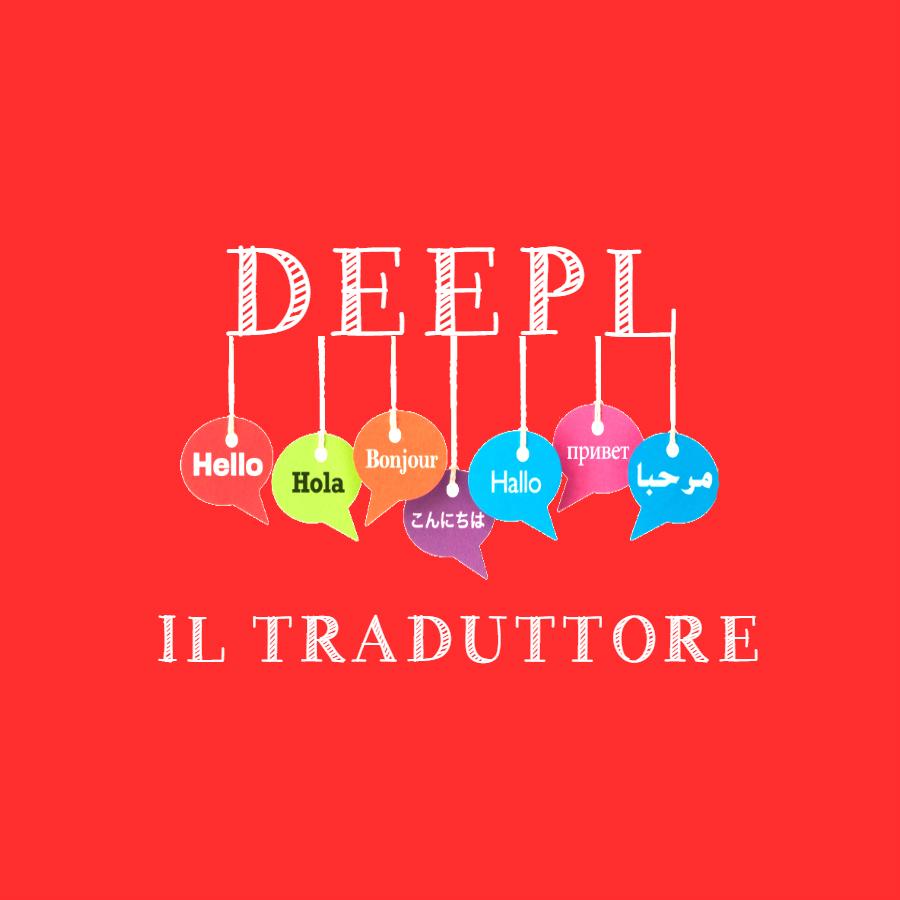 DeepL, il traduttore automatico che supera i blind test e Google