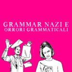 Grammar Nazi: errori linguistici