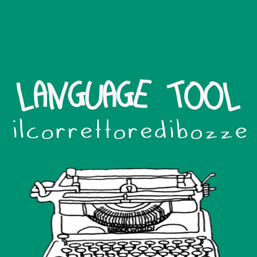 Language Tool: il correttore di bozze multilingua