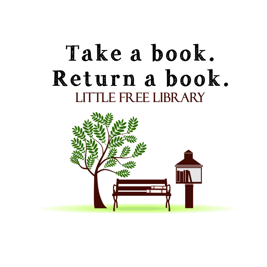 Little Free Library: la rete di bookcrossing amata anche dai lettori italiani