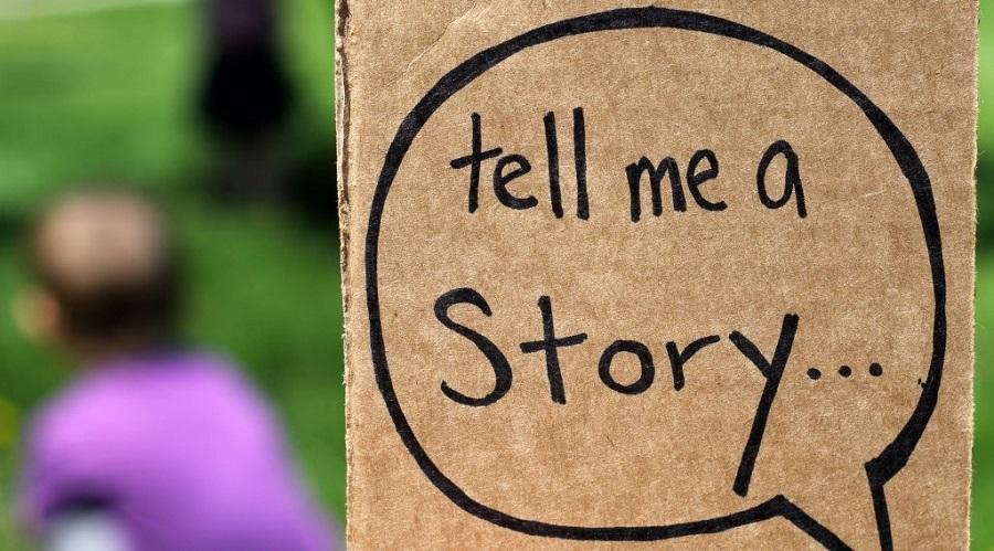 Text generation: la forza delle storie