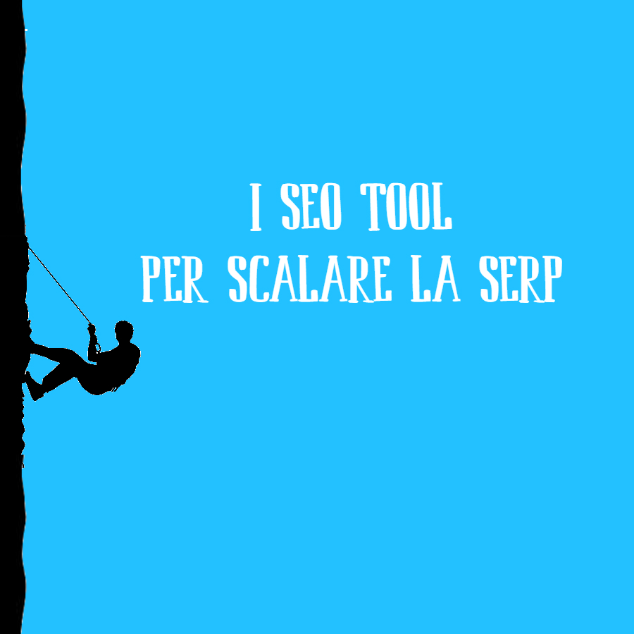 Scrivere sul web: i SEO tool per scalare la SERP