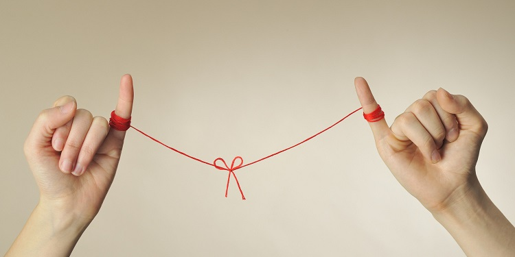 Costruire un rapporto di fiducia con i propri clienti è la base del content marketing.