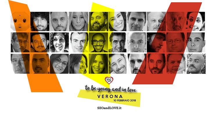 Seo & love, l'evento dedicato al marketing con Salvatore Aranzulla