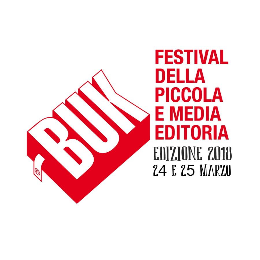Buk Festival a Modena, il festival della piccola e media editoria