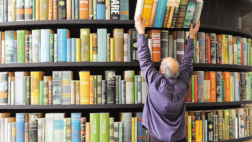Il Salone del libro Torino