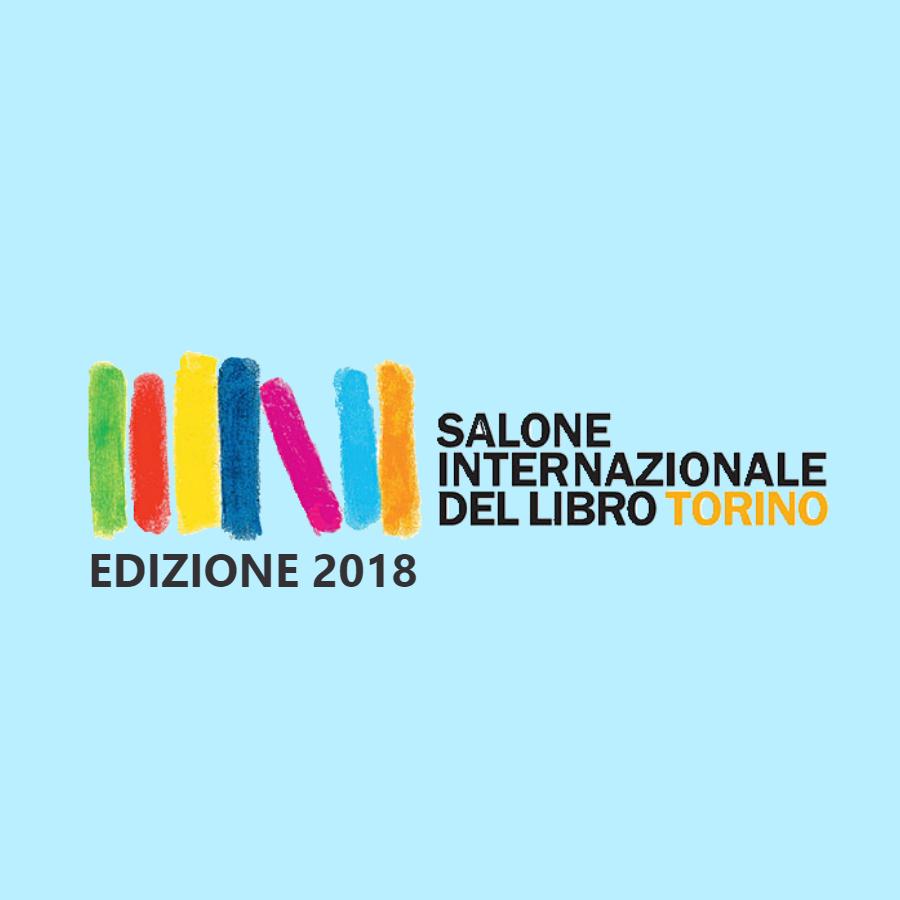 Salone del libro di Torino 2018, la cultura che guarda al futuro
