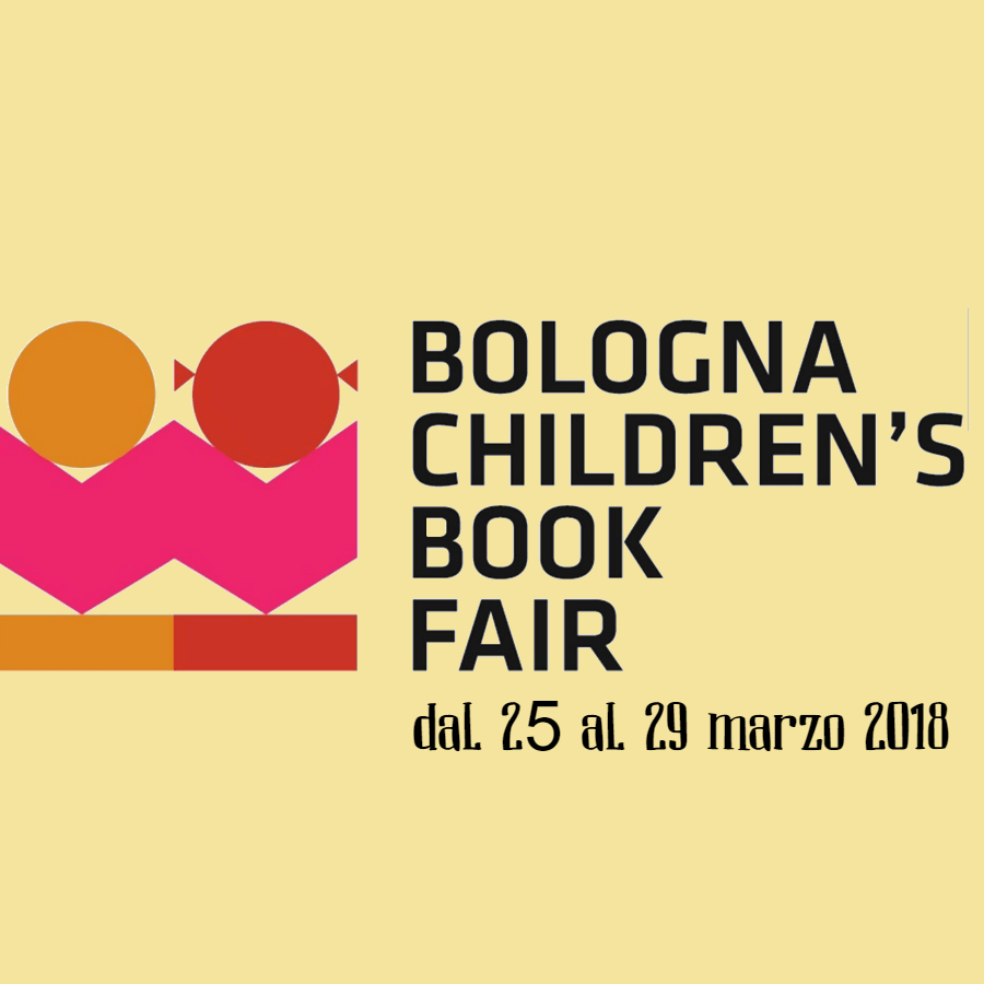 Bologna Children's Book Fair 2018: editoria e bambini