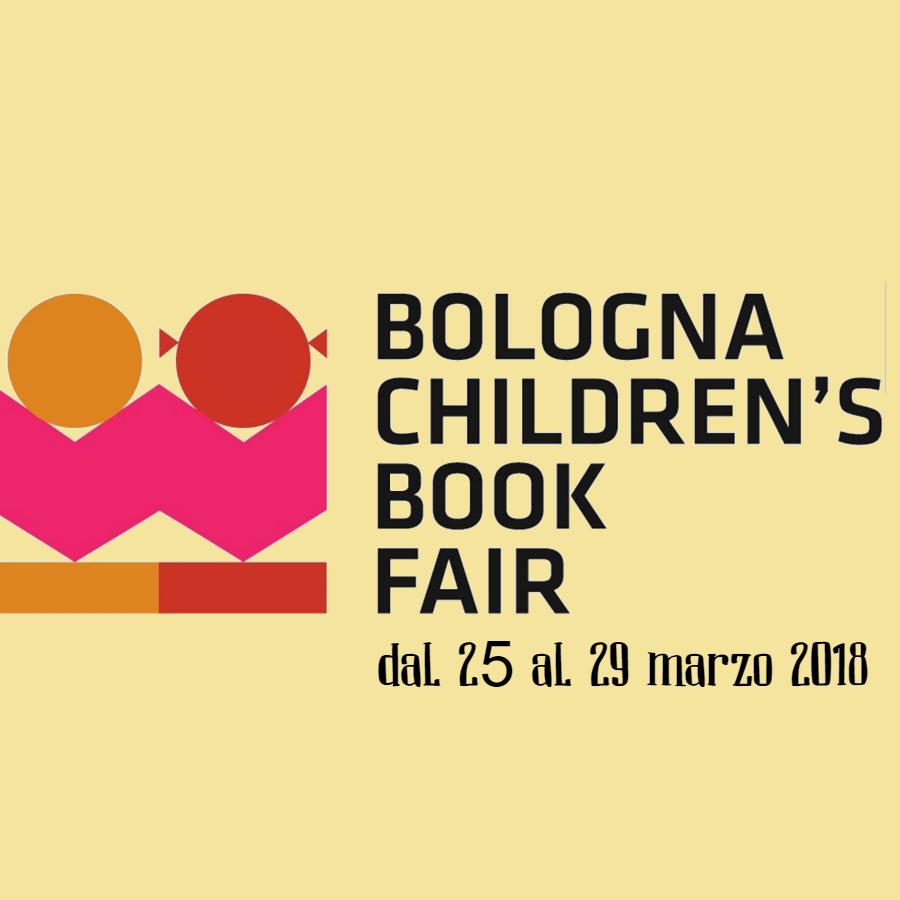 Bologna Children's Book Fair 2018: editoria e bambini