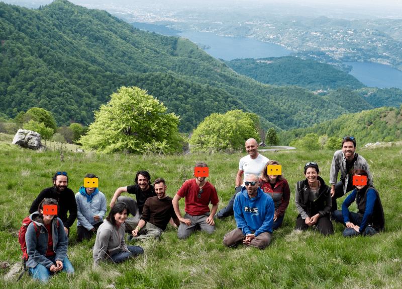 Escursioni letterarie: libri e natura