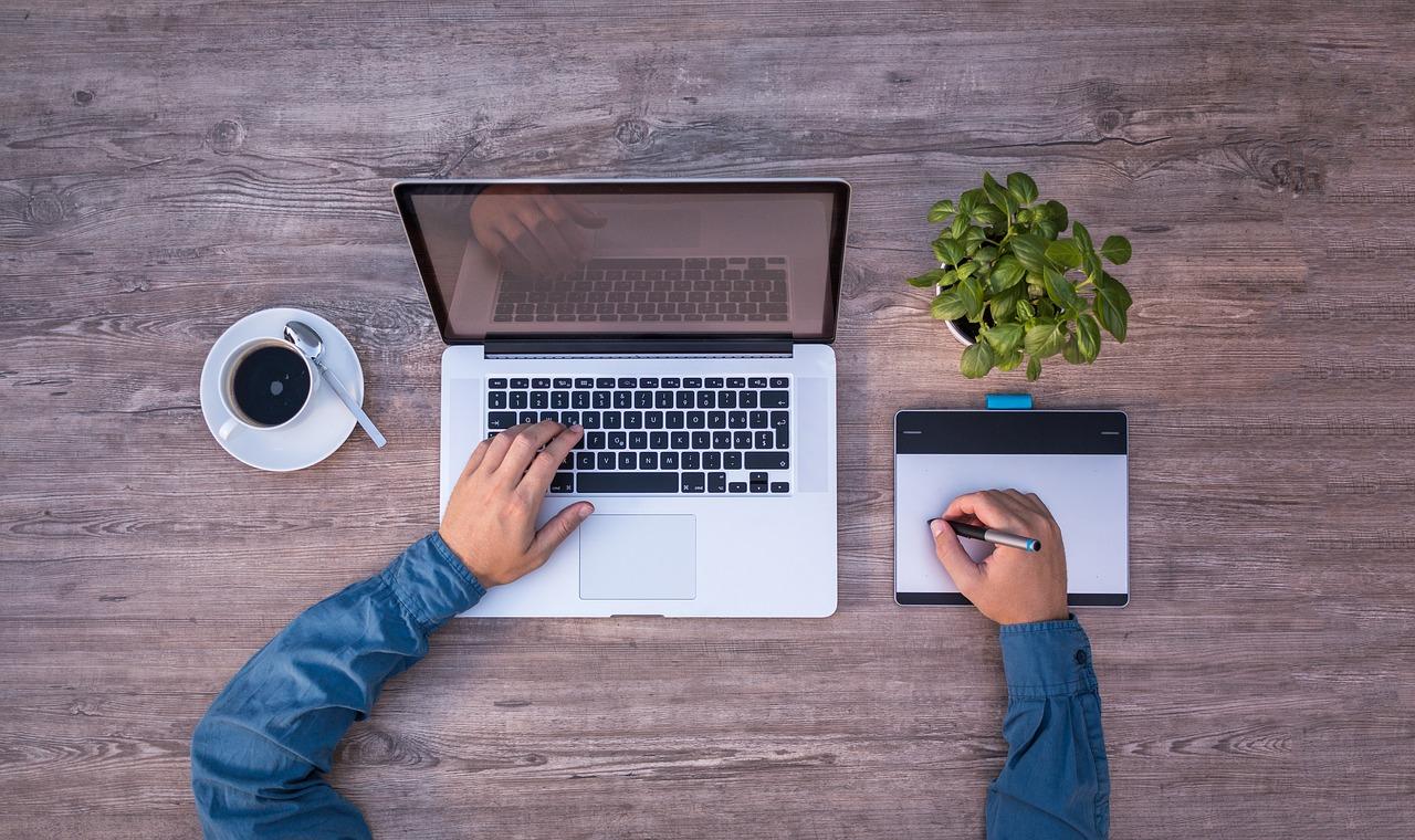 Creare un sito: web design e forma