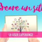 Come creare un sito: la user experience
