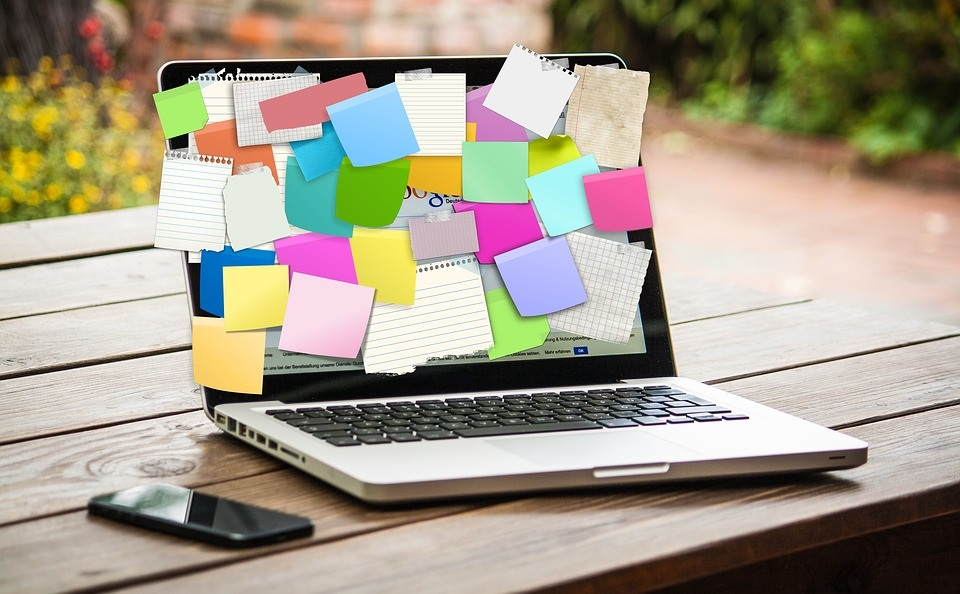 Post Social network efficaci