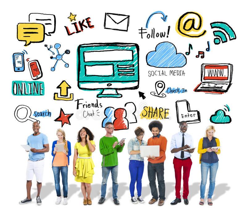 Aziende social: come gestire i clienti sui social network