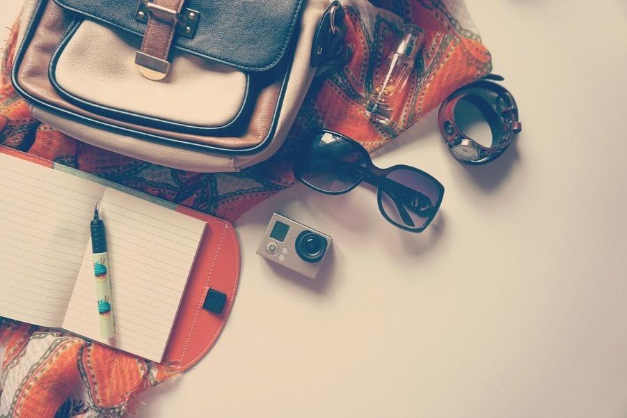 Travel blog: guadagnare con un sito sui viaggi