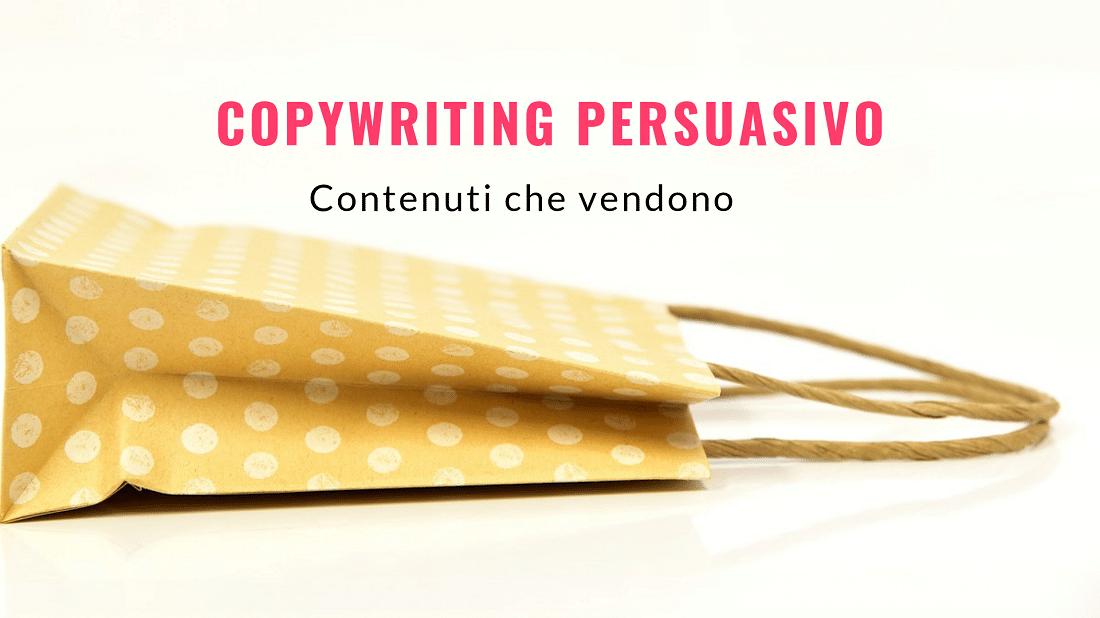 Copywriting persuasivo: come vendere una penna (e non solo)