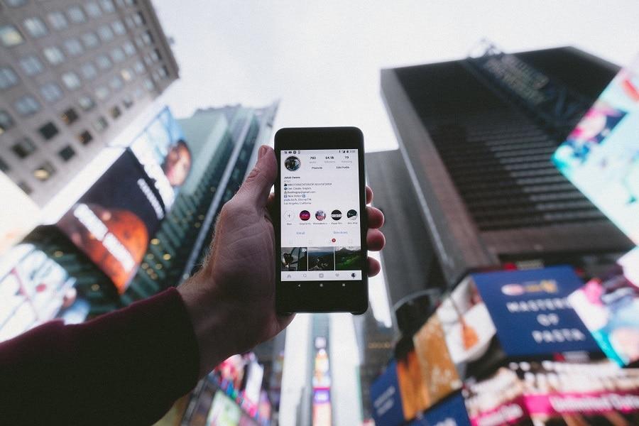 Come usare Instagram per fare brand storytelling