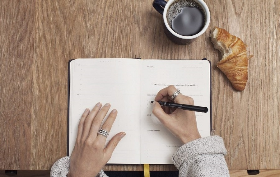 Le Officine del Racconto: scrivere un romanzo in 100 giorni