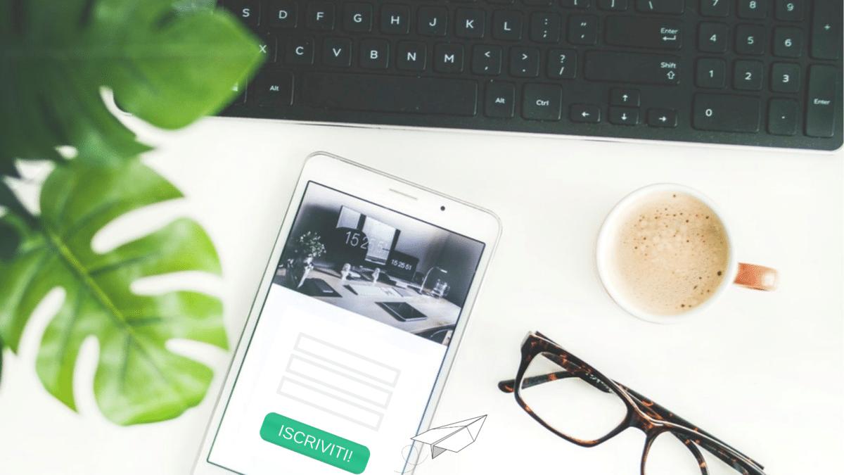 Come creare una landing page: consigli preziosi