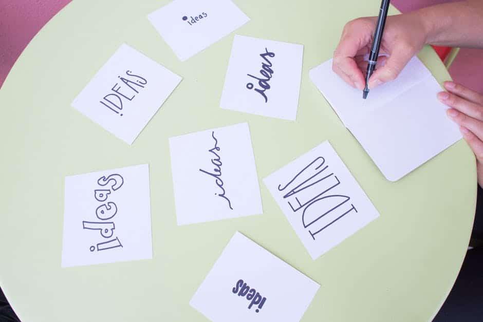 Scrivere un articolo: dall'idea alla call to action