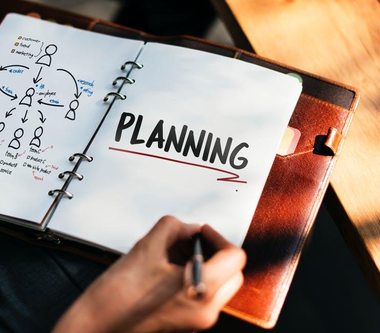 Scrivere un articolo: la progettazione