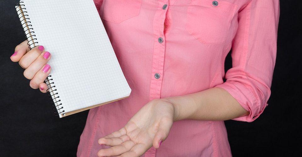 Come scrivere una lettera di presentazione a prova di cestino