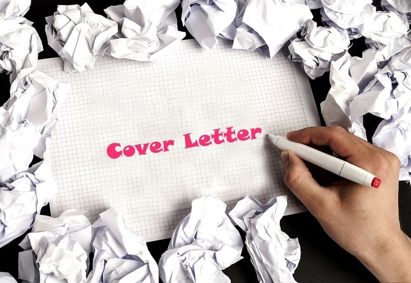 Lettera introduttiva per incontri online