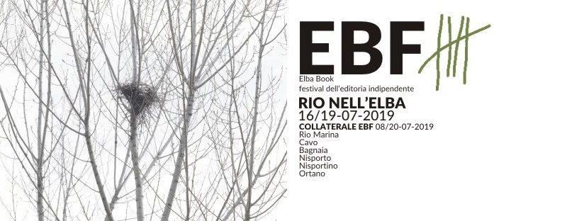 Elba Book, il Festival dell'editoria indipendente