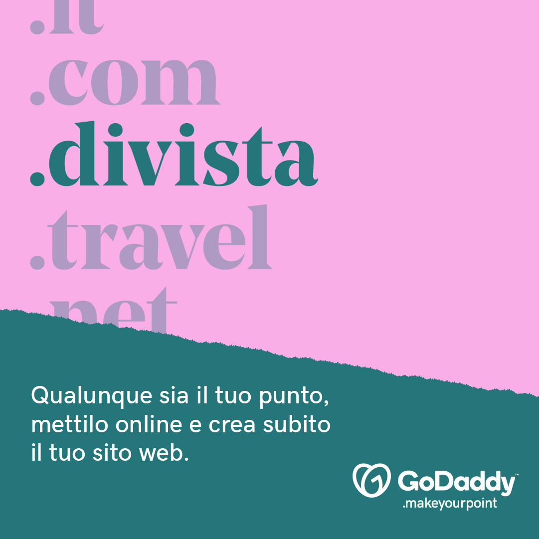 Make Your Point, campagna GoDaddy