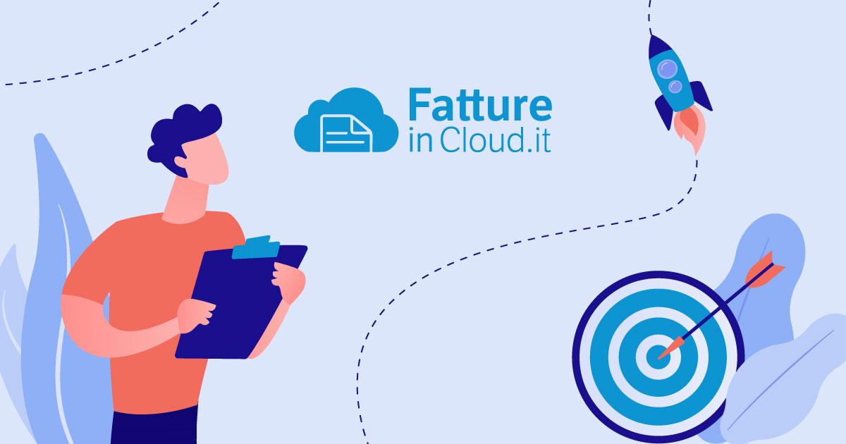 Fatture in cloud per liberi professionisti