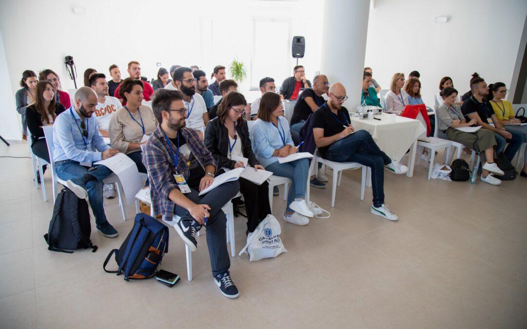 Cavalieri Digitali edizione 2020: la tavola rotonda per crescere nel mondo digitale