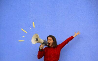 Tono di voce e copywriting: come dare forma alla propria identità verbale