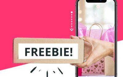 Freebie: cosa sono e come usarli nella tua strategia di personal branding