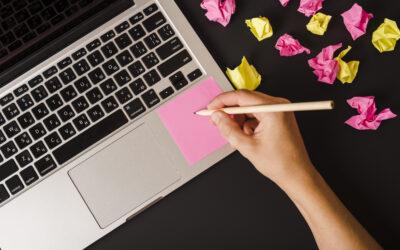 Tecniche di scrittura: come rendere accattivante il tuo sito web